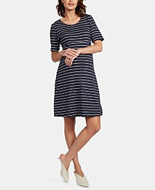 Isabella Oliver Maternity A-Line Dress