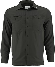 Gillz Men's Elite Angler Shirt