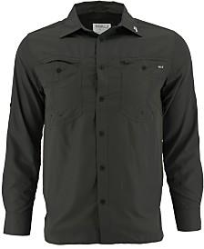 Gillz Men's Elite Angler Shirt