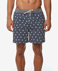 Jack ONeill Mens Flow Volley Boardshort