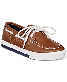Little & Big Boys Oxford Spinnaker Shoes