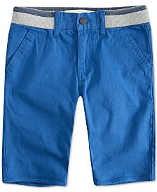 Levi's® Big Boys 511 Slim-Fit Pull-On Shorts