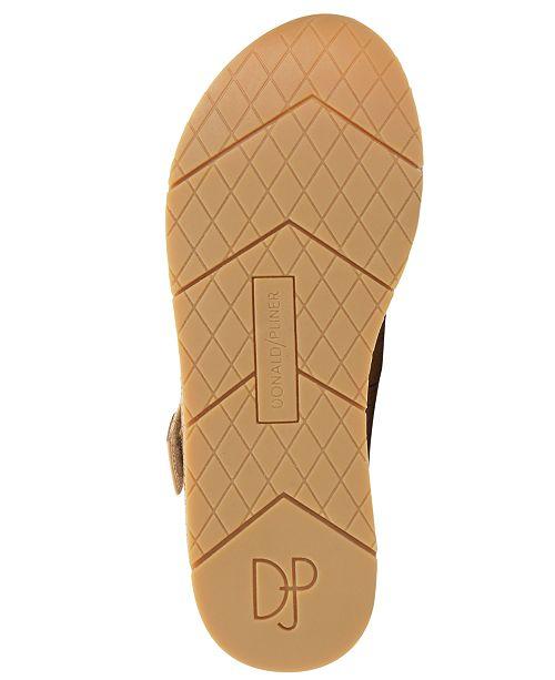 e54b5831bc8b Donald Pliner Donald J Pliner Sarra Wedge Sandals   Reviews ...