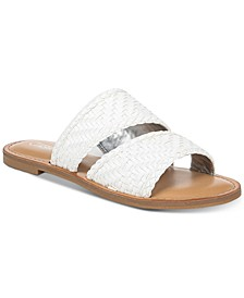 Holly Slide Sandals