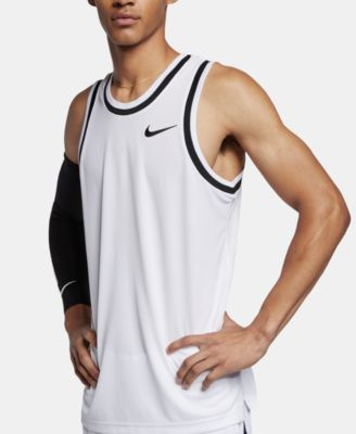 Men's Dri-FIT Mesh Basketball Jersey