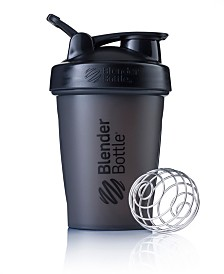 Blender Bottle Classic Loop Top Shaker Bottle, 20-Ounce