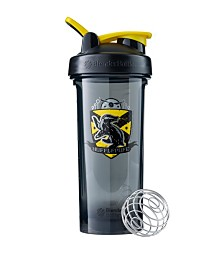 Blenderbottle Harry Potter Pro Series 28-Ounce Shaker Bottle, Hufflepuff