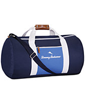 1000f2c8506 Receive a Complimentary Duffel Bag with any large spray purchase from the Tommy  Bahama Men s Fragrance