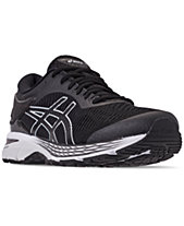 Asics Men s GEL-Kayano 25 Running Sneakers from Finish Line ec49f18df74a4