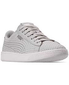 Puma Women's Vikky Perf V2 Casual Sneakers from Finish Line