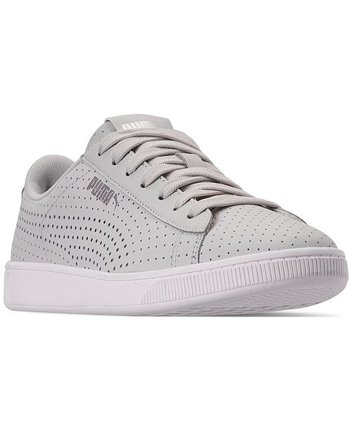 Puma Women s Vikky Perf V2 Casual Sneakers from Finish Line - Finish ... 60c6c1cda6