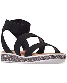 Steve Madden Little Girls' JKIMMA Sandals from Finish Line