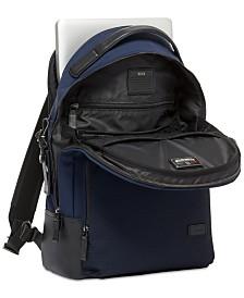 Tumi Men's Webster Backpack