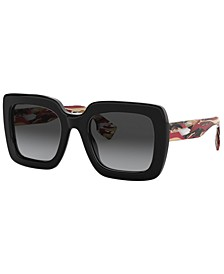 Polarized Sunglasses, BE4284 52