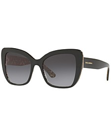 Sunglasses, DG4348 54