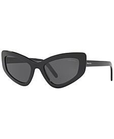Sunglasses, PR 11VS 55