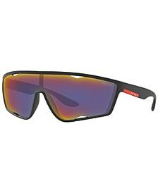 Sunglasses, PS 09US 40