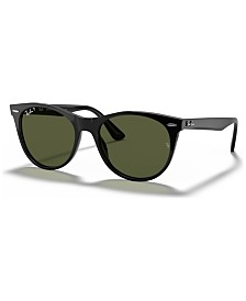 55ead3dd59f Ray-Ban Polarized Sunglasses