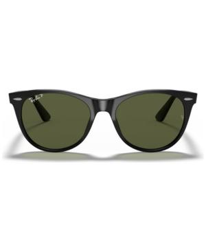 Ray Ban Sunglasses RAY-BAN POLARIZED SUNGLASSES, RB2185 55