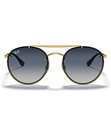 Sunglasses, RB3614N 54