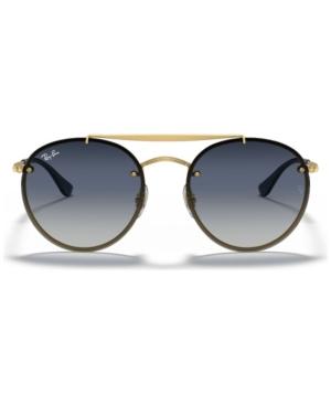 Ray Ban Sunglasses RAY-BAN SUNGLASSES, RB3614N 54