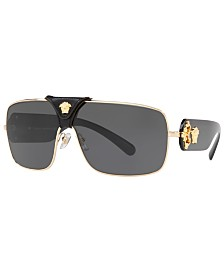 Versace Sunglasses, VE2207Q 38
