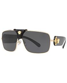 645c14fb129 Versace Sunglasses For Women - Macy's