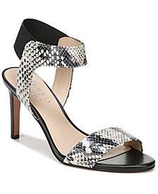 Franco Sarto Pacey Dress Sandals