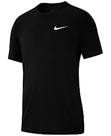 Nike Men's Just Do It Dri-FIT Training T-Shirt