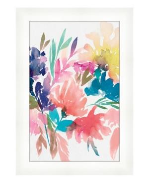 Fresh Bouquet I Framed Giclee Wall Art - 27