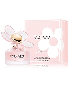 Daisy Love Eau So Sweet Eau de Toilette, 1.6-oz.