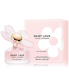MARC JACOBS Daisy Love Eau So Sweet Eau de Toilette, 1.6-oz.
