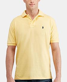 Polo Ralph Lauren Men's Classic-Fit Mesh Polo