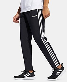 Men's Essentials 3-Stripe Woven Pants