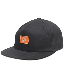 Element Men's Logo Patch Cap