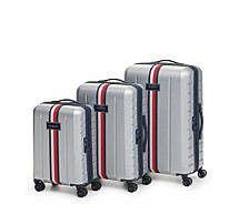 Riverdale Hardside Luggage Collection, Created for Macy's