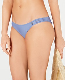Body Glove Juniors'  Surfrider Strappy Bikini Bottoms