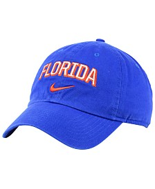 Nike Florida Gators H86 Wordmark Swoosh Cap