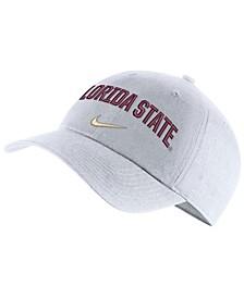 Florida State Seminoles H86 Wordmark Swoosh Cap
