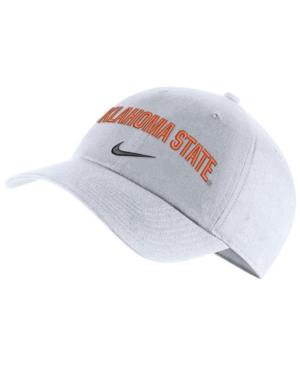 Nike Oklahoma State Cowboys H86 Wordmark Swoosh Cap