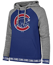 Women's Chicago Cubs Encore Revolve Hoodie