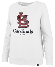 '47 Brand Women's St. Louis Cardinals Throwback Fleece