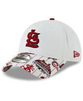 check out f385f 6bd60 New Era St. Louis Cardinals Loudmouth 9TWENTY Cap