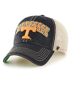 '47 Brand Tennessee Volunteers Tuscaloosa Mesh CLEAN UP Cap