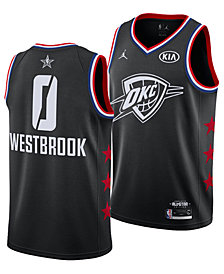 Nike Men's Russell Westbrook Oklahoma City Thunder All-Star Swingman Jersey