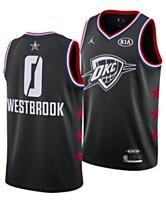 2a37a0829c7 Nike Men s Russell Westbrook Oklahoma City Thunder All-Star Swingman Jersey