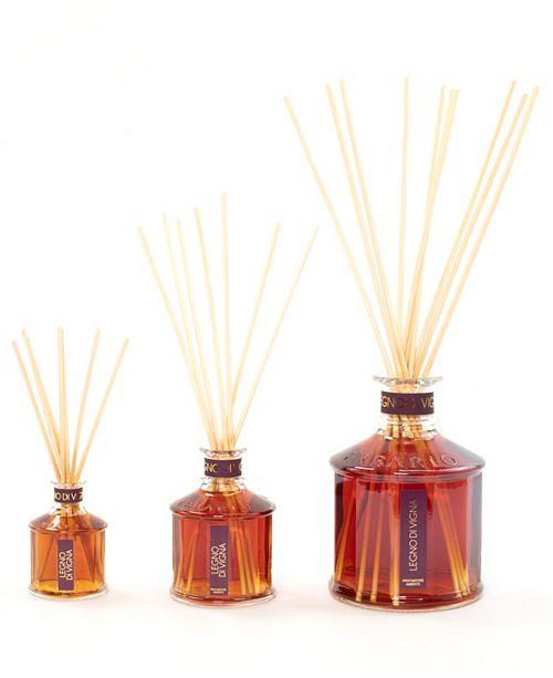 Erbario Toscano Grapewood Diffuser Collection