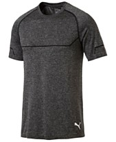 68739cafa Puma Men's evoKNIT dryCELL T-Shirt. Quickview. 3 colors