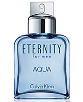 Calvin Klein ETERNITY AQUA for men Eau de Toilette Spray, 3.4 oz. 2acd970015