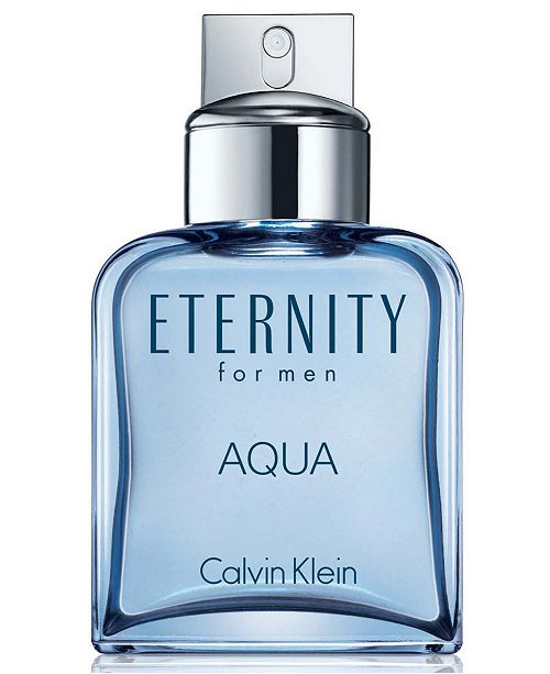ETERNITY AQUA for men Fragrance Collection. One of the world s leading  lifestyle brands, Calvin Klein ... 65eef0ae8b